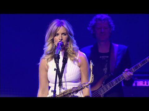 Candy Dulfer in Concert live...