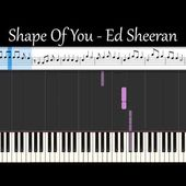 "Tutorial ""Shape Of You"" 