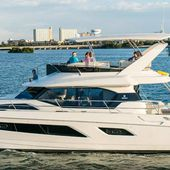 Dream Yacht Charter becomes exclusive distributor of Aquila catamarans in 4 European countries - Yachting Art Magazine