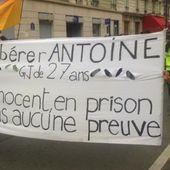 Incarcéré à Fleury-Mérogis depuis 3 mois, Antoine, gilet jaune de 27 ans, clame son innocence