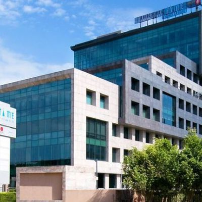 Pre Leased Property for sale in Time Tower Gurgaon:9873498205