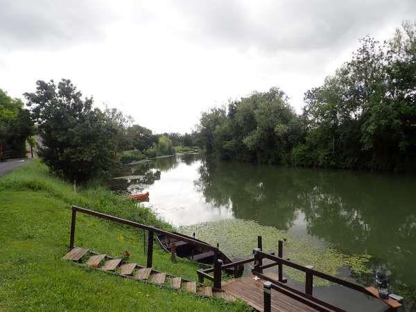 Le Marais Poitevin.