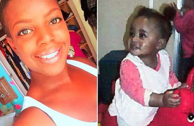Mother 'battered her 18-month old foster daughter to death after inflicting more than 120 separate injuries'