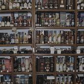 Maison Demiautte -Charleroi- Whisky, rhum et cigare