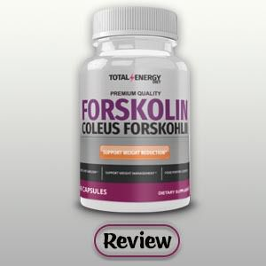 Total Energy Diet Forskolin-Read Side Effects And benefits!!!