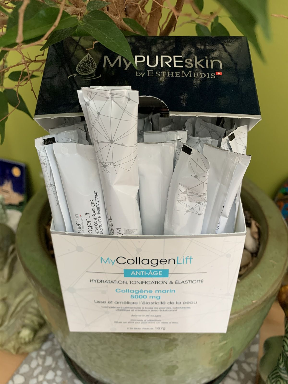 Code promo MyCollagenLift