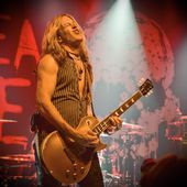 Content from The Dead Daisies & The Answer, Utrecht, 25.11.2016