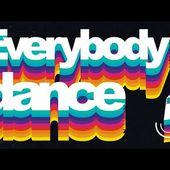 Cedric Gervais x Franklin - Everybody Dance Ft. Nile Rodgers (Official Visualizer)