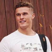 Personal trainer, 23, hires carer after long COVID leaves him 'wiped out'