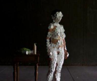 Cotton Pads @ Sofia Greff. 2011. Monthelon. France