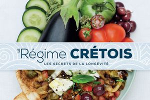Le régime Crétois - Hachette
