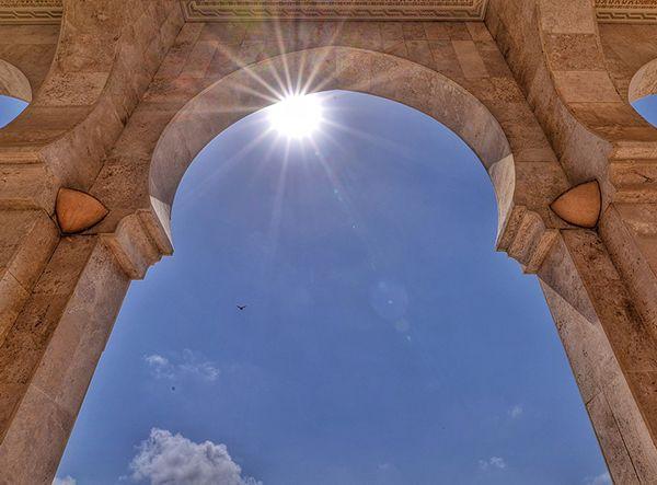 maroc soleil nouvelle