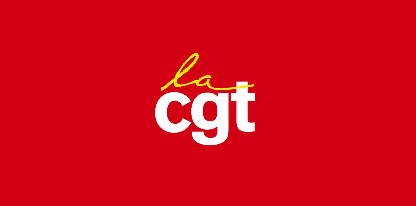 Lettre de la CGT à Jean-Yves le Drian sur le cas du Tchad