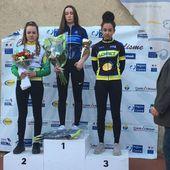 Les résultats du challenge régional dames minimes-cadettes, minimes et cadets Aux Essarts (41) - Le blog du DREUX CC