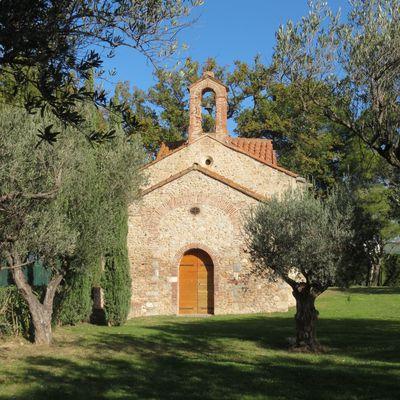 les chapelles de THUIR