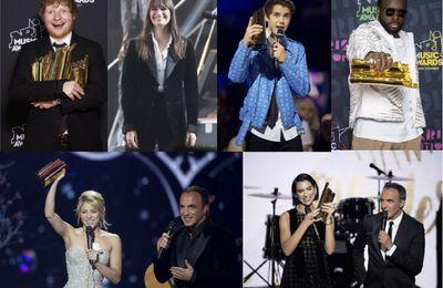 TF1, NRJ et la Mairie de Cannes  prolongent leur partenariat jusqu'en 2024 pour les NRJ Music Awards