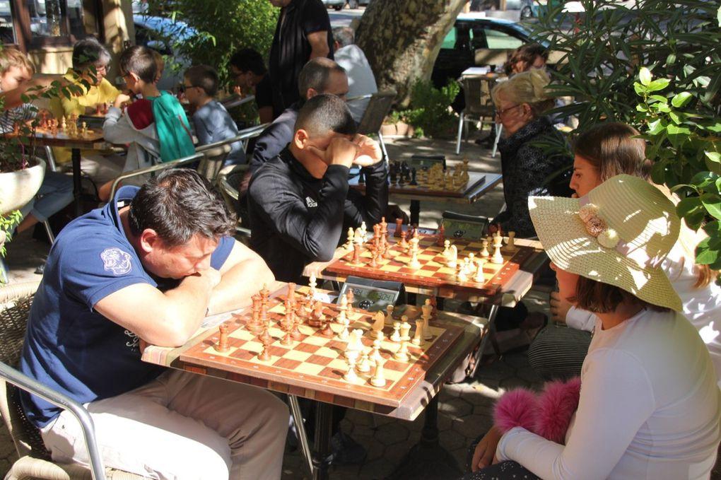 diaporama tournoi de Marius