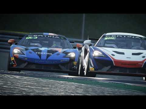 [ACTUALITE] Assetto Corsa Competizione - Le DLC GT4 Pack disponible sur PS4 et Xbox One
