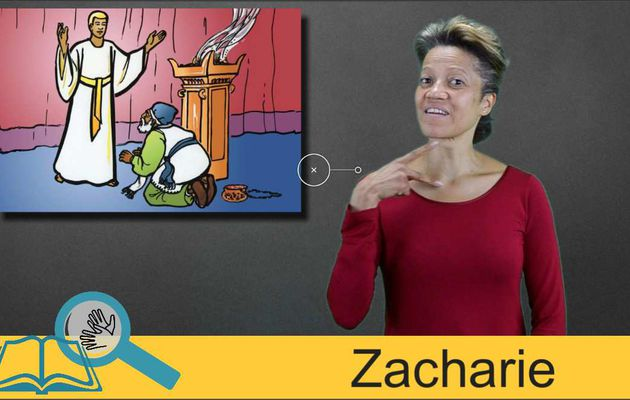 Zacharie