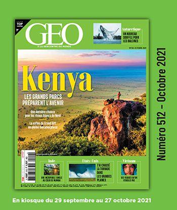 geo 512 kenya