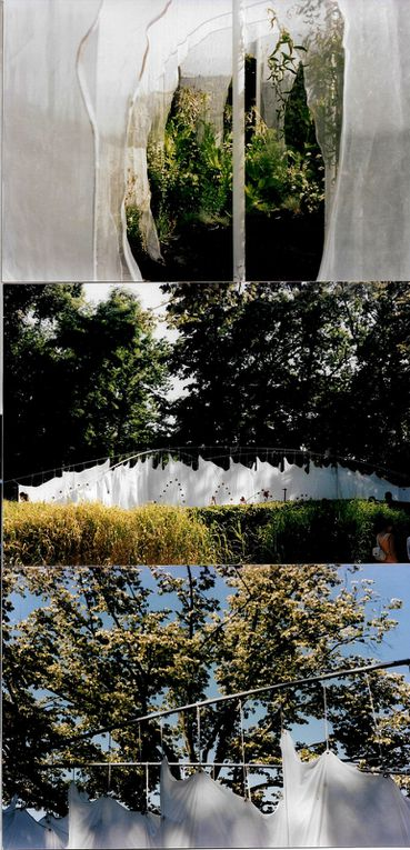 #jardins #exposition #chaumontsurloire #charlotteblabla blog