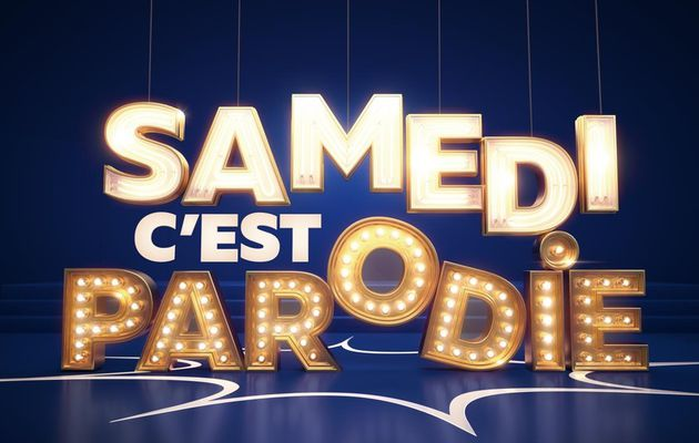 « Samedi, c'est parodie » ce samedi soir sur France 2