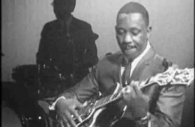 Wes Montgomery : un géant de la guitare jazz