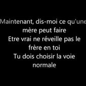 Tupac-Changes Traduction Francaise