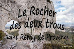 FIR du 12 décembre 2019 : Rocher des 2 trous -Expo Van Gogh