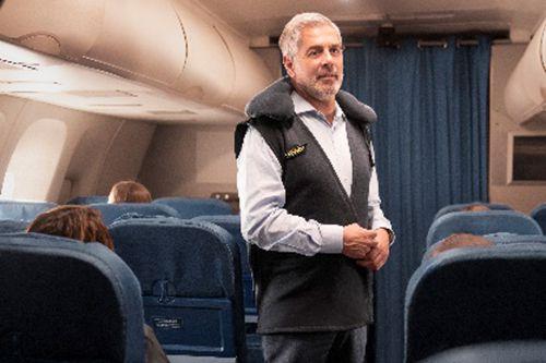 cosifly confort voyage avion