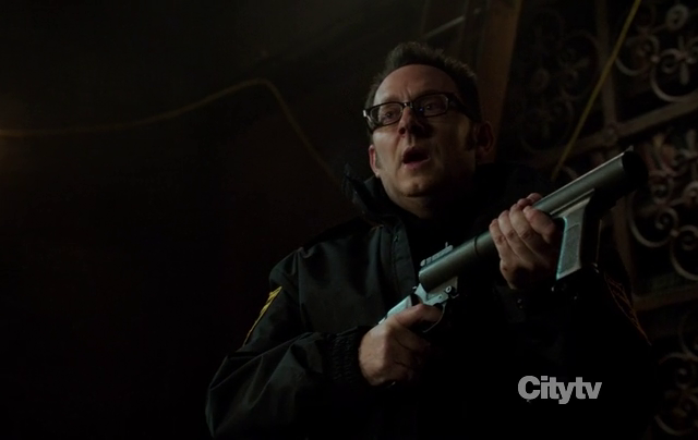 Critiques Séries : Person of Interest. Saison 2. Episode 12.