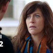 Demain nous appartient du 11 février 2020 - Episode 658 - Demain nous appartient | TF1