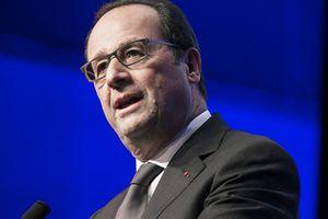 Hollande au Panthéon : un discours minutieusement préparé
