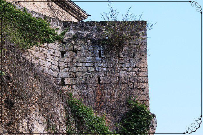Diaporama château de La Sône
