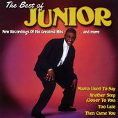The Best of Junior: Mama Used to Say by Junior on Apple Music