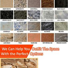 Buy Granite kitchen Worktops on Our Site