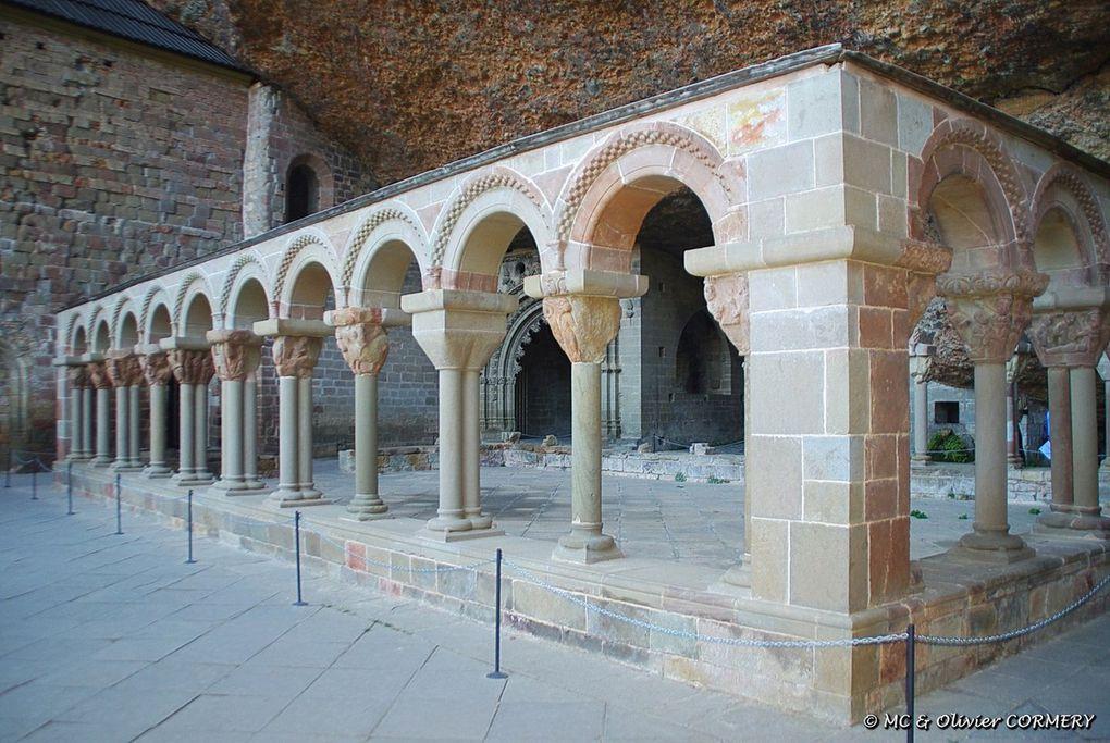 Monastère de la Pena...