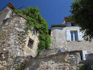 Un petit goût du Sud en Drôme Provençale