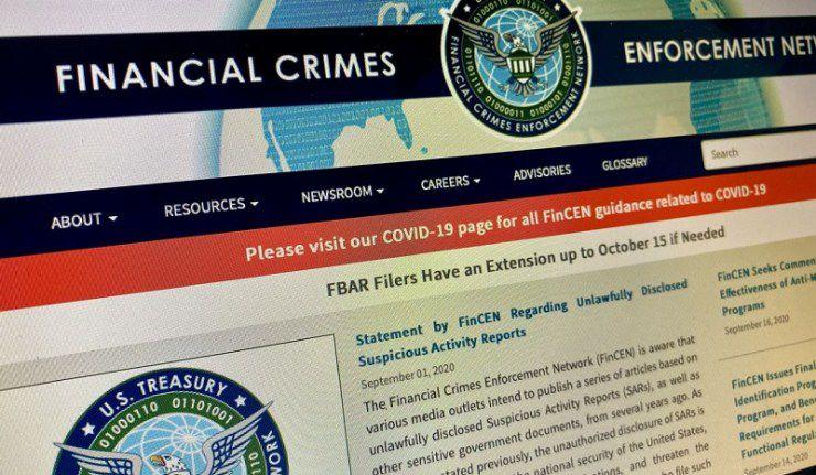 Un rapport sur la criminalité et la corruption du système bancaire mondial