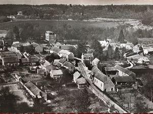 St-Lambert - Vues générales.