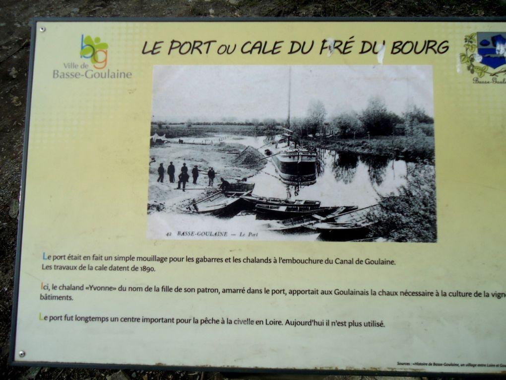 """les """"10 km"""" , de Thouaré à Saint Sébastien"""