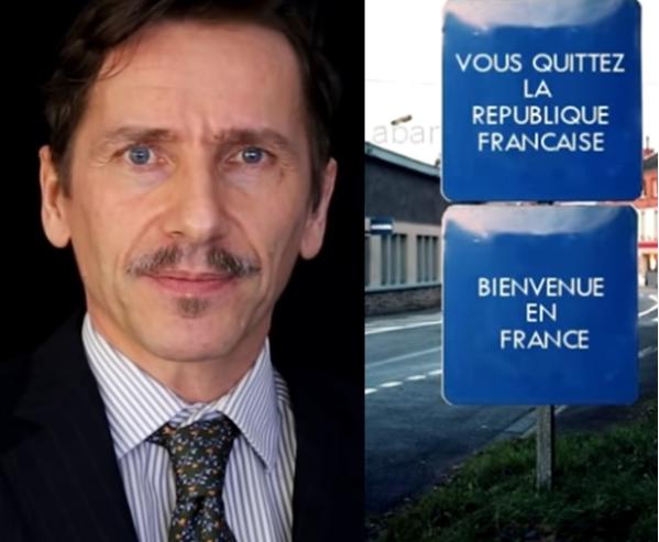 GÉNIAL ! ANNONCE DU RENVERSEMENT DU GOUVERNEMENT FRANÇAIS.