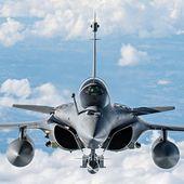Rafale, le fleuron de Dassault Aviation