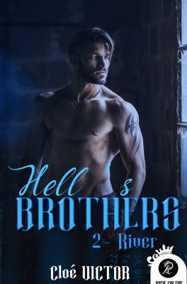 Tome 1 Hell's brothers : River