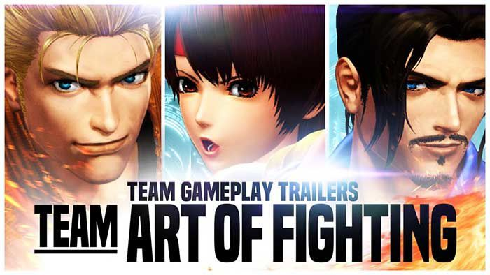 Jeux video: Démo et précommandes de The King of Fighters XIV disponibles !