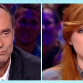 Vidéo Le grand journal : l'ironie d'Alison Wheeler face à Robert Ménard. - LeBlogTvNews