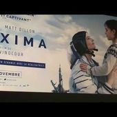 PROXIMA - avant première avec Alice Winocour