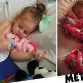 Children battling horrifying symptoms of long Covid months after being infected