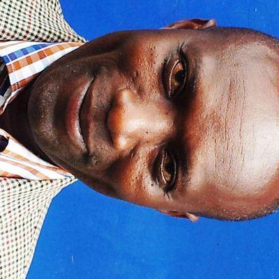 BYAMUNGU NSHOMBO  Jacques