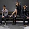 """Le Trio dans """"Empire Magazine"""""""